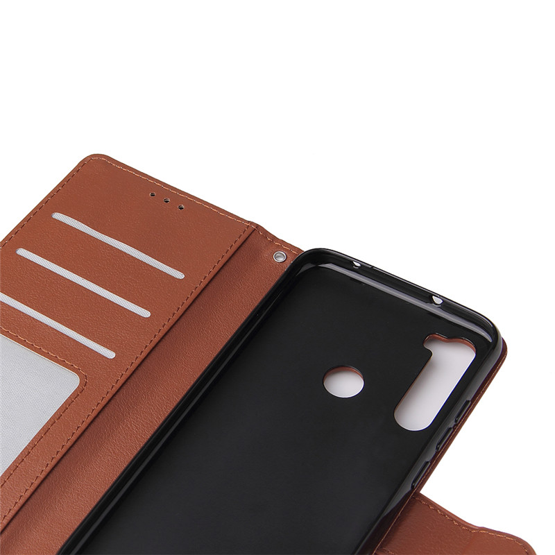 Leather Wallet Case Flip Cover for Xiaomi Redmi Note 8 7 6 5 4 Pro 8A7A 6A 5A 4X 5X 5 Plus Protect Cover 13