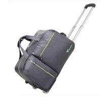 Männer Reise trolley taschen frauen tragen auf gepäck tasche Roll gepäck Taschen Roll reist taschen kabine Gepäck tasche reise koffer