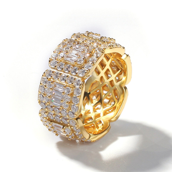 טבעת גולדפילד מהממת דגם 0177 לאישה