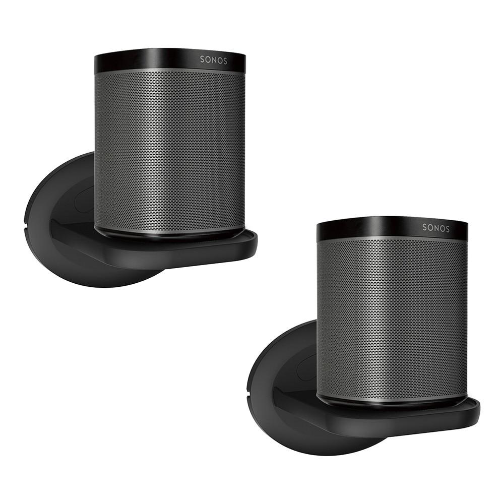 Wall Mount For Sonos Google Home Nest WiFi Google WiFi Security Cameras Holder Space Saving Solution For Smart Speaker Bracket