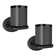 Wall Mount voor Sonos Google Thuis Nest WiFi Google WiFi Beveiligingscameras Houder Ruimtebesparende Oplossing Voor Smart Speaker Beugel