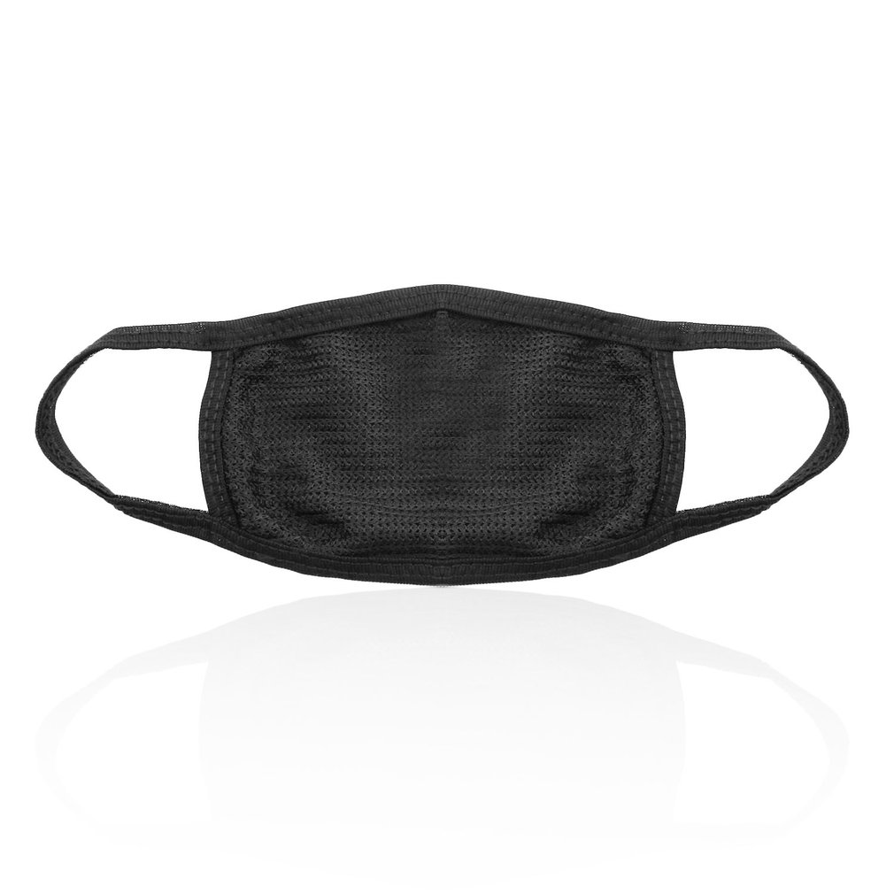 Face Mask Cotton Mouth Mask Black Anti Haze Dust Masks Filter Windproof Mouth-muffle Bacteria Flu Fabric Cloth Respirator Sales