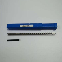 4 мм В1 нажимная шпоночная Протяжка метрический размер HSS шпоночный Режущий инструмент для фрезерного станка с ЧПУ Металлообработка
