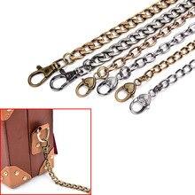 Handbag Purse-Chain Buckles Shoulder-Bags Parts--Accessories Metal with Straps