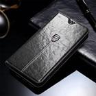 Leather Flip Wallet ...