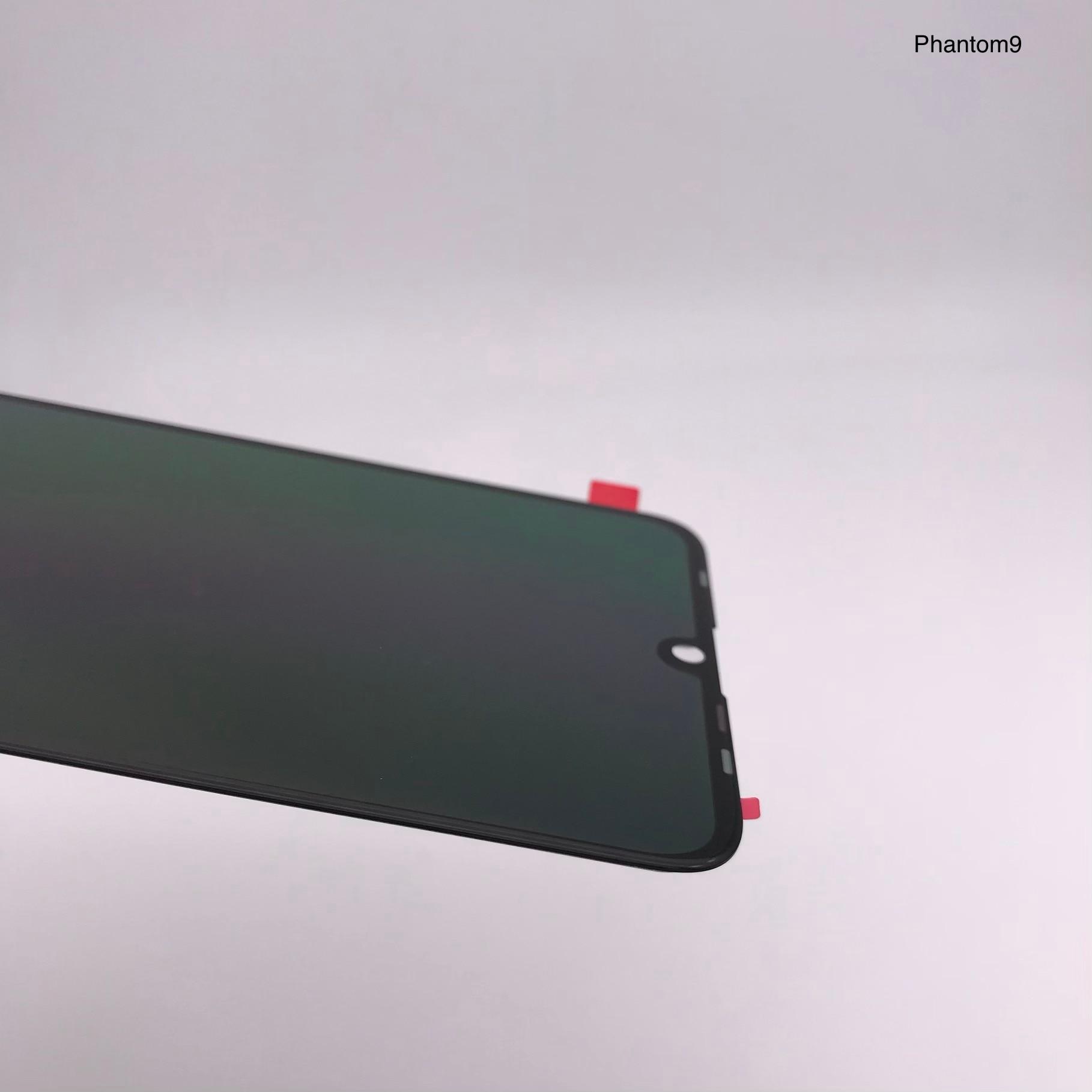 ЖК дисплей сенсорный экран дигитайзер в сборе с заменитель инструментов для IPhone X 10 Мобильный телефон ЖК рамка сенсорный экран Запчасти - 2