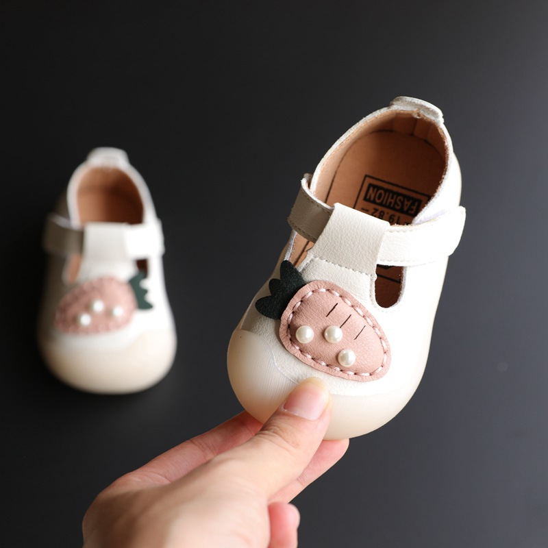 Girls Baby Shoes 1 2 Years Old Baby