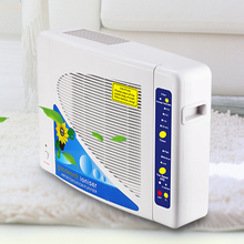 Air Cleaner Household Living Room Bedroom In Addition To Formaldehyde Haze Soot Purifier portable negative ions air purifier in addition to formaldehyde smog fashion accessories