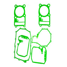 Gasket-Kits Generator-Covers Motorcycle-Engine Honda Xl600 VLX600 Crankcase for Vlx600/Vt600c-shadow/600/..