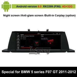 Android 9.0 Car Audio Vdieo Pl