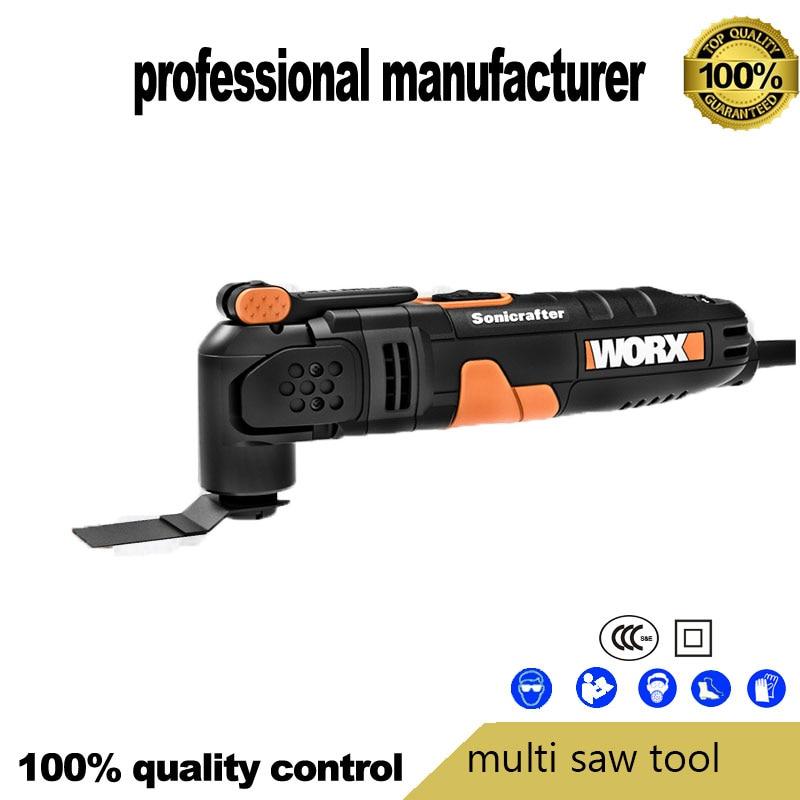 wx679 multimaster narzędzia do narzędzi do obróbki drewna Wielofunkcyjne narzędzie oscylacyjne do domu, narzędzia wielofunkcyjne