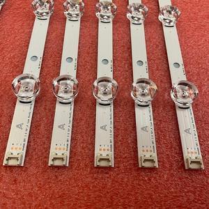 Image 3 - 5set=50pcs LED backlight strip for LG 50LB 50LB650V Innotek DRT 3.0 50 A B 6916L 1735A 1736A 1781A 1782A 1978A 1979A 1982A 1983A