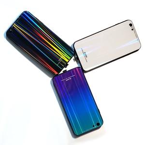 Image 3 - QI boîtier récepteur de charge sans fil pour IPhone 6 6plus 6S 6splus 7 7plus IPhone récepteur sans fil refit QI chargeur récepteur couvercle