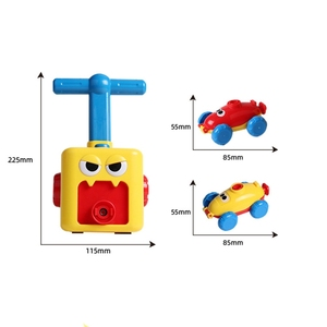 С воздушным шаром автомобилей воздушный шар гонщиков аэродинамический автомобили стволовых игрушки, принадлежности для вечеринок| |   | АлиЭкспресс