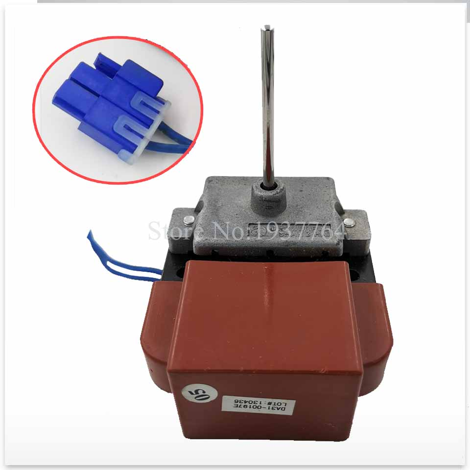 100% new for good working High-quality for refrigerator YZF-1-6.5 axis 4.4cm Fan Motor