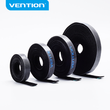 Vention Cable Organizer Wire Winder Clip Earphone Holder Mouse Cord Protector HDMI Cable Management for Type C Micro USB Cable