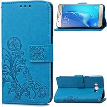 Flip Cover Leather Wallet Phone Case For Samsung Galaxy J5 Prime J2 J7 J5prime J2prime