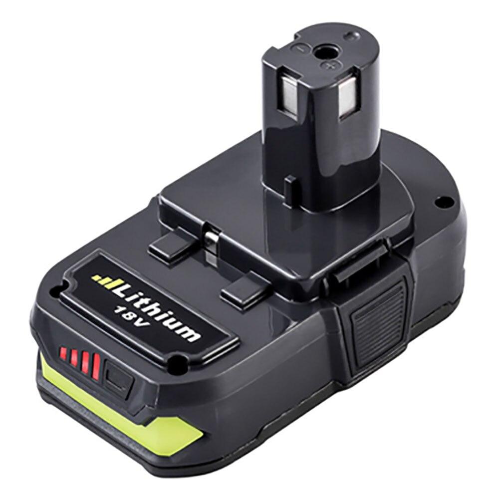P108-5 Li-ion Battery Plastic Case Charging Protection Circuit Board PCB Box For RYOBI 18V P103 P108 BPL-1815 1820G 1820 ONE+