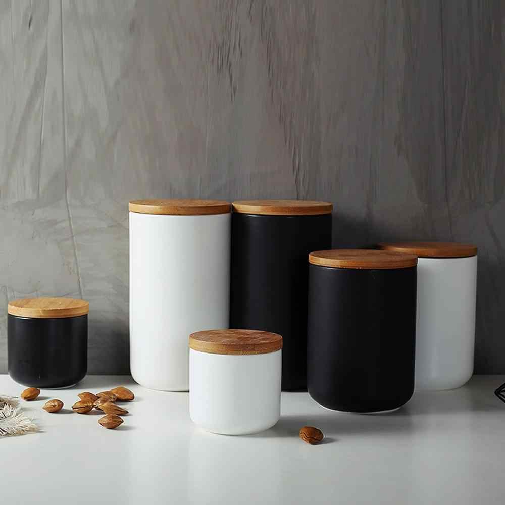260 ml 800 ml 1000 ml ceramica concise bottiglie vaso di for Complementi di arredo cucina
