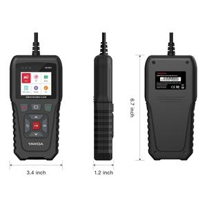 Image 4 - Car repair tool EDIAG OBD2 Scanner YA301 Car Code Reader for Check Engine Light PK Launch CR3008 KW850  NX501