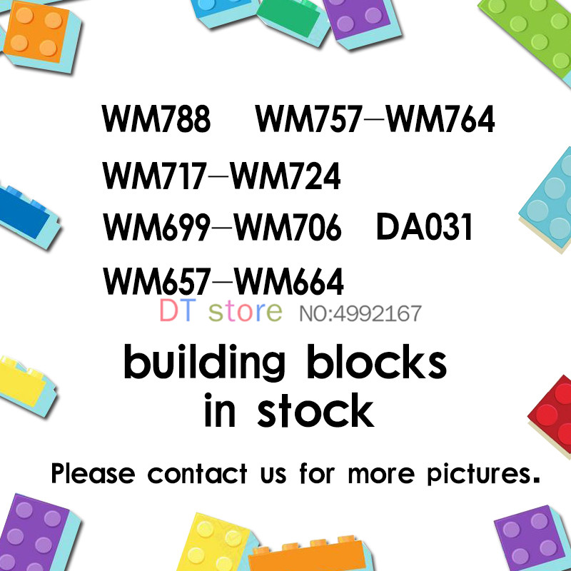 Single Super Hero Thanos Double-Edged Sword Shuri Model Building Blocks Marvel Avenger Endgame Building Bricks Kids Toys WM788
