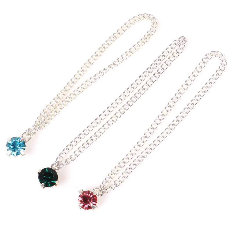 1//6 Scale Action Figure Accessories Necklace Diamond Gem Jewelry Fit 12/'/' BP