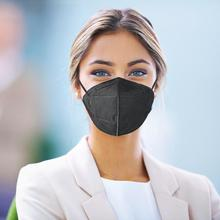 1pc FFP1 FFP2 FFP3 N95 Masks Mouth Mask Anti Dust Pm2.5 Anti Influenza Disposable Face Mask For Kids Adult Filter Mask