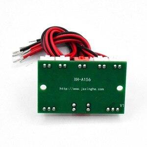 Image 5 - 4*3W PAM8403 4 Channels Mini Digital Audio Amplifier DIY Module USB 5V Small Stereo Amp Amplifier Board
