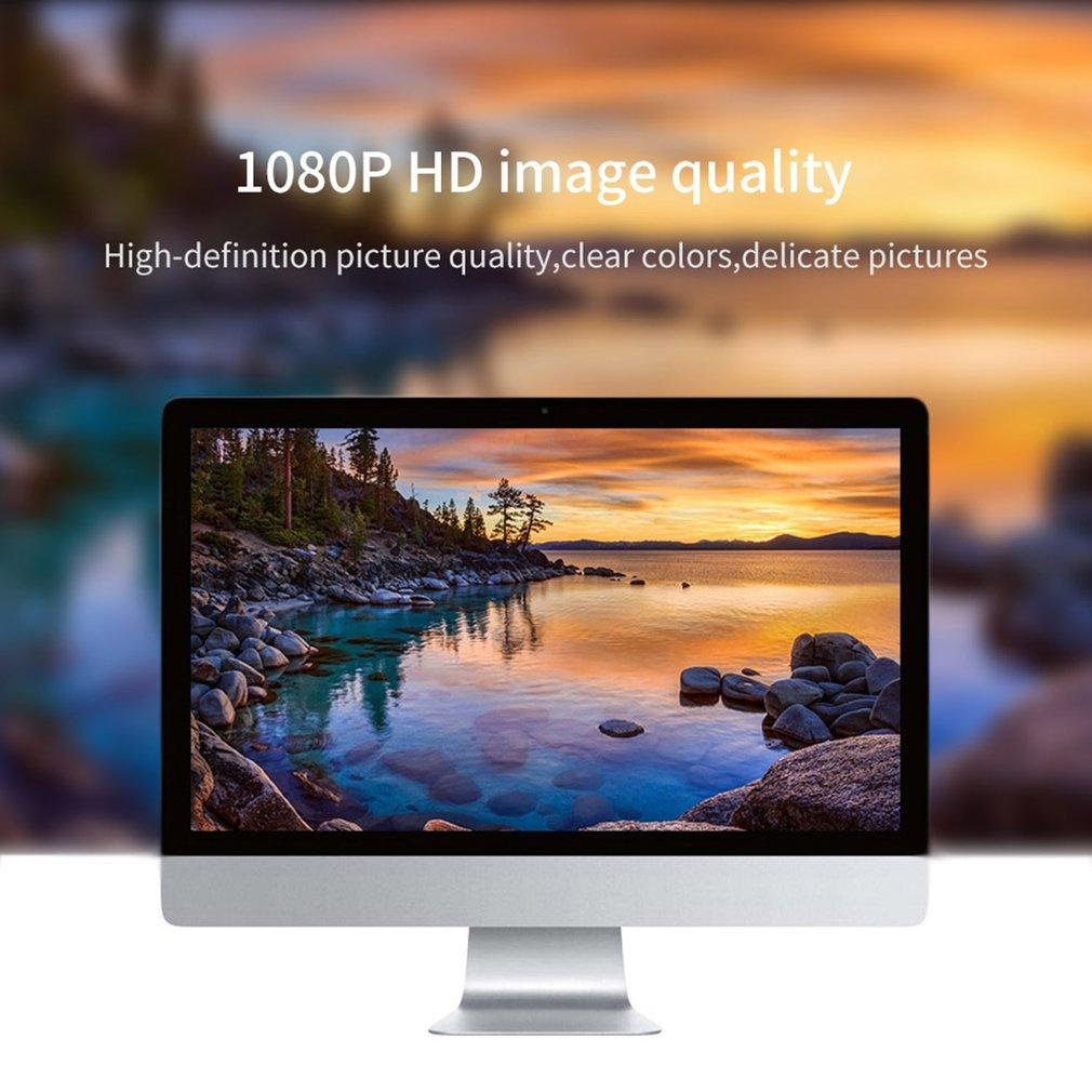 USB 3.0 Video Capture Card 1080P 60fps 4K HDMI-compatible Video Grabber Box For Macbook PS4 Game Camera Recorder 5