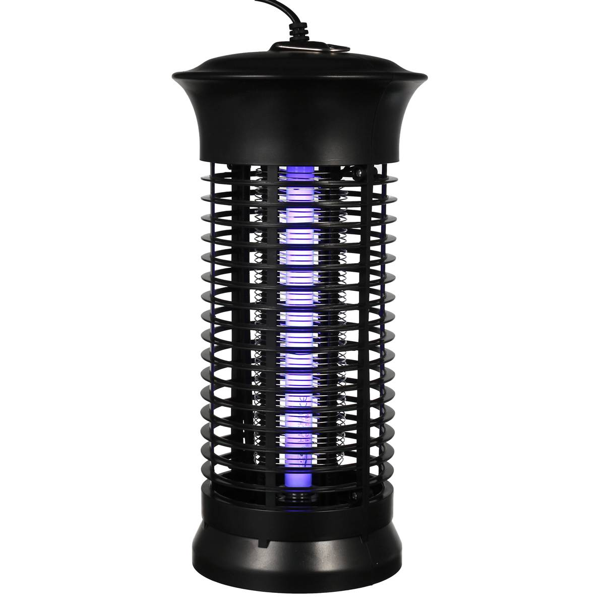 110v/220v 6W Electic Mosquito Killer Lamp Photocatalyst Mosquito Dispeller Repellents Insect Fly Bug Zapper Trap Pest Control|Repellents| |  - title=