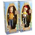 Игрушка, семейная кукла Вуди Джесси, Базз, лайлайтер, Рекс, бульсей, коллекционная фигурка, говорящая игрушка, кукла