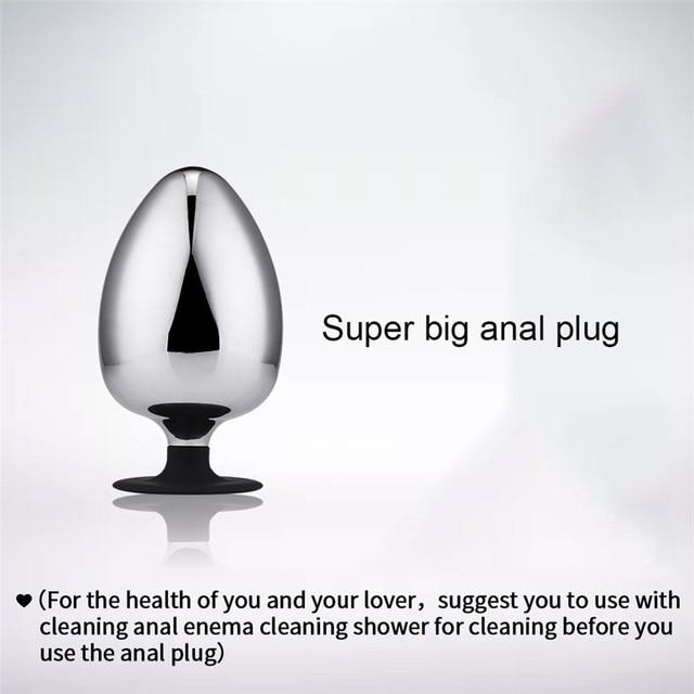 Anal Plug 4