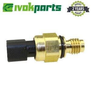 Image 2 - Power Steering Oil Pressure Switch Sensor For FORD FOCUS C MAX 1.4 1.6 1.8 2.0 TDCi 98AB 3N824 DB 98AB3N824DB 1076647