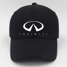 Infiniti Baseball Cap Mesh Cap Hats for