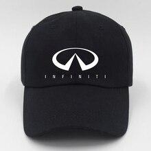 Infiniti Baseball Cap Mesh Cap Hats for