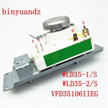 HOT NEW WLD35 1/S Microwave oven timer=WLD35 2/S WLD35 WLD35 1 WLD35 Time relay