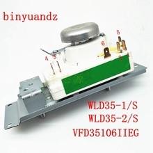 ホットな新 WLD35 1/S 電子レンジタイマー = WLD35 2/S WLD35 WLD35 1 WLD35 時間リレー