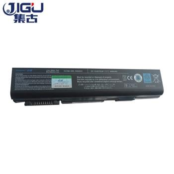 Tapa negra para portátil de 6 celdas para TOSHIBA para Dynabook Satellite B450 B551 B651 PXW B551 Tecra A11 M11 P11