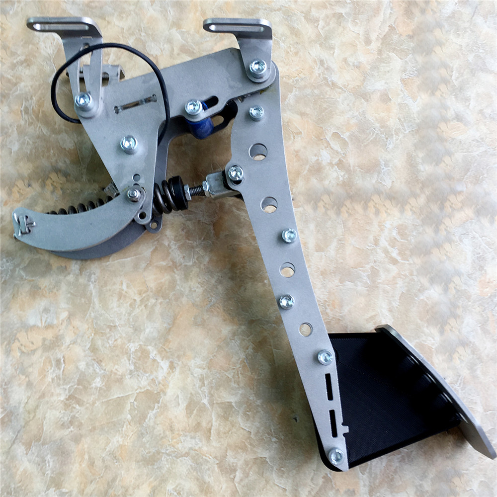 Pedal Inverted Modified Parts For Heusinkveld Sim Pedals Pro Racing Game  Simulation Accessories V3