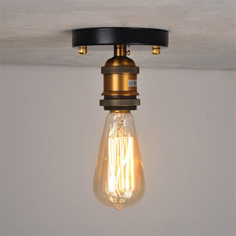 미국 산업 펜 던 트 조명 장식 홈 거실 led 펜 던 트 램프 홈 장식 산업 조명 매달려 전등