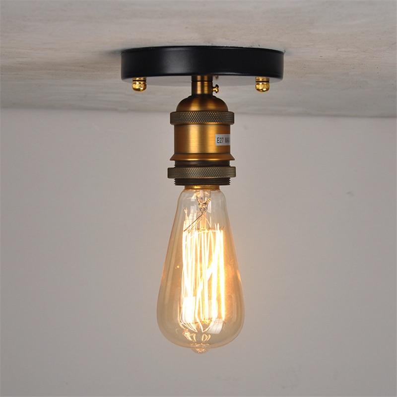 Amerikanischen Industrie Anhänger Lichter Dekor Hause Wohnzimmer Led Anhänger Lampe Wohnkultur Industrielle Beleuchtung Hängen Leuchte