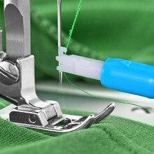 3 шт. машина игла Inserter Автоматический нитевдеватель швейная нить инструмент для швейной машины OCT998