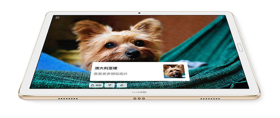 Huawei Mdiapad M6 Tablet Android 10.8 inch WIFI table PC  Kirin 980 Octa Core Android 9.0 Google play 7500mAh Fingerprint ID (4)
