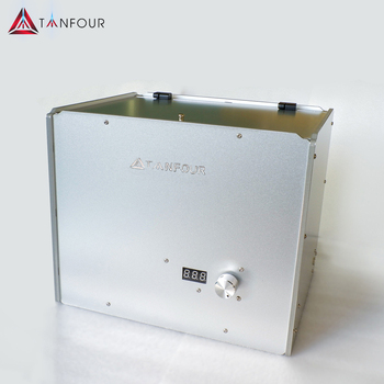 TIANFOUR G4 large volume size post-cure resin uv curing chamber machine for sla lcd dlp 3d printer big model Secondary box