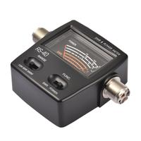 vhf uhf ובפרשוטו הנייד VHF UHF 200W Power Meter Power מדידת HAM הנייד VHF כוח המדידה עבור iPhone (5)