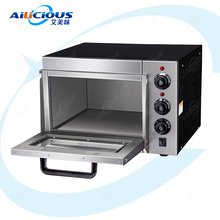 EP1AT Electric Bakery Oven Stone Pizza Oven With Temperature Control Timer все цены