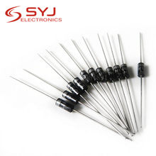 100pcs/lot 1N4001 IN4001 1A 50V DO-41 Rectifier Diode In Stock