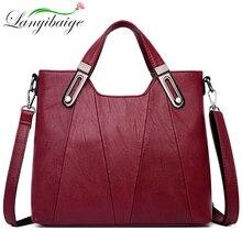 Womens Shoulder Bags Famous Brand Luxury Handbags Women Bags Designer High Quality Crossbody Bags Ladies Leather Tote Handbags