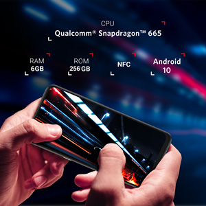 TCL 10L глобальная версия сотовые телефоны разблокирован смартфон 6 ГБ Оперативная память 256 ГБ Встроенная память мобильных телефонов устройство, док станция Qualcomm Snapdragon 665 игровой чехол для телефона|Смартфоны|   | АлиЭкспресс