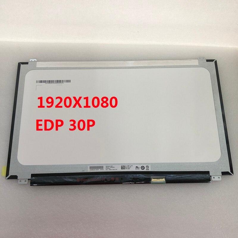 15.6-inch LCD Screen Laptop LCD Screen B156HAN06.0 Innolux LCD Screen 72% Color Gamut 1929X1080 HD IPS LCD Screen